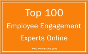 Top Blog on Employee engagement
