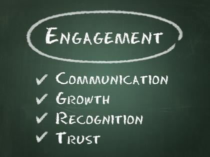 Quiz: Engagement Profile