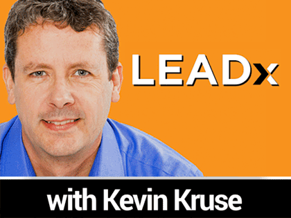 The LEADx Show Podcast